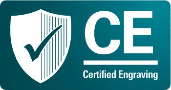 Certified Engraving für HelioKlischograph K500 G4 verfügbar!
